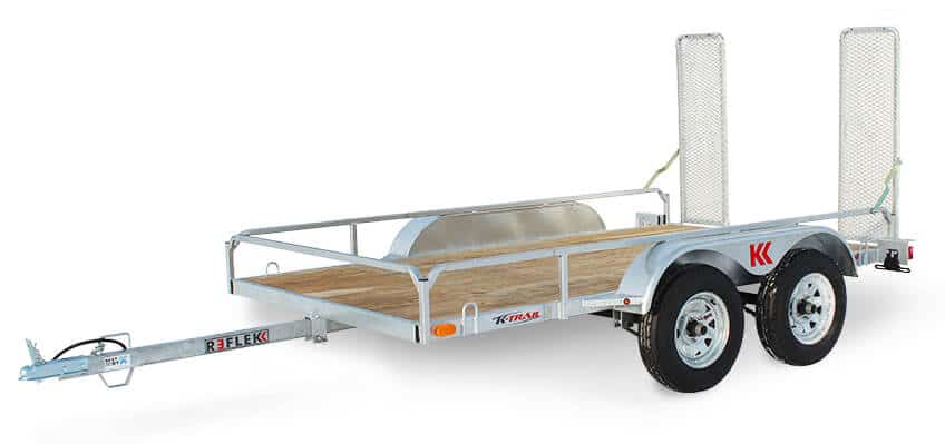 Utility & Cargo Trailers in Fredericton